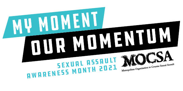 My Moment Our Moment SAAM 2020